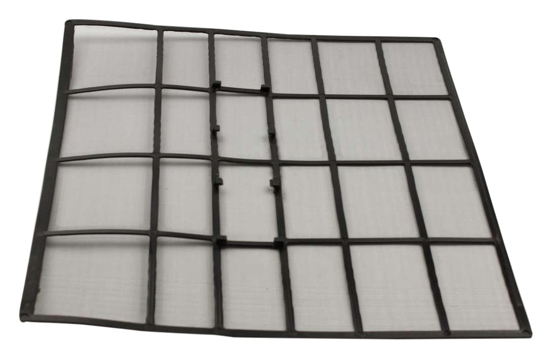 Haier A0010208527 Air Filter, Uses Quantity 2