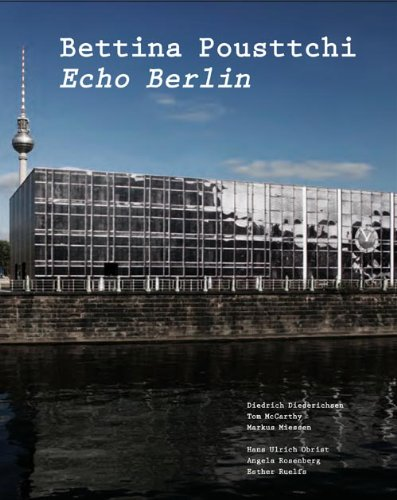 Bettina Pousttchi: Echo Berlin pdf
