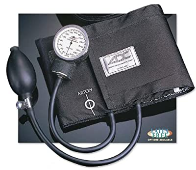 ADC PROSPHYG 760, Blood Pressure Cuff, Latex Free