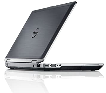 "Dell Latitude E6420 - Portátil barato 14"" (Intel Core i5-2520, 8GB"