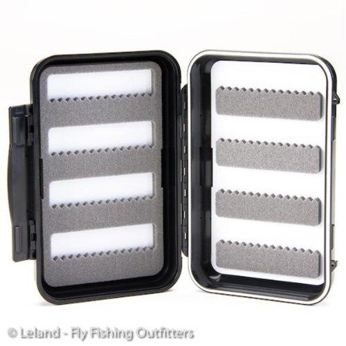 (RIO - C&F Design Medium Series Waterproof 8 Row Fly Box)