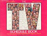 The TV Schedule Book, Harry Castleman and Walter J. Podrazik, 0070102775