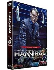 Hannibal - 1ª Temporada - Volume 2