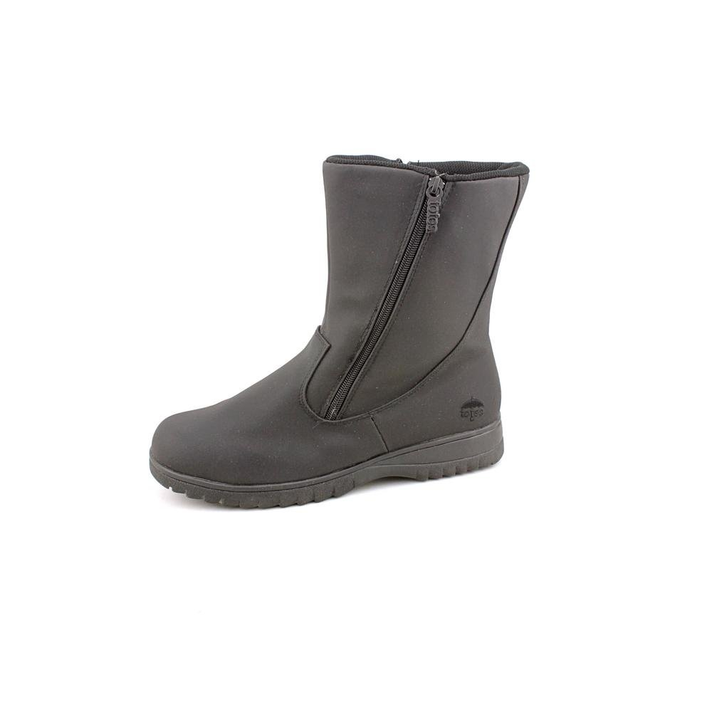 Totes Women's Rosie2 Ankle-High Boot B002YV4Q5S 10 C/D Us|Black