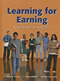 img - for Learning For Earning: Your Route To Success book / textbook / text book