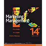 Marketing Management (Pearson Education)