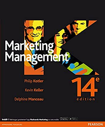 Amazon marketing management pearson education french edition buy fandeluxe Images