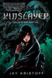 Kinslayer, Jay Kristoff, 1250053943