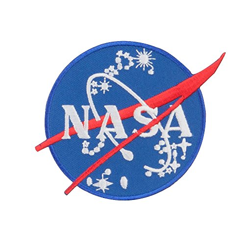 Crest Soccer Set - NASA and Apollo Military Patch - Black Navy OSFM