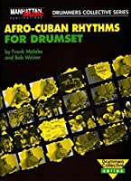 Afro-Cuban Rhythms for Drumset (Book & CD)