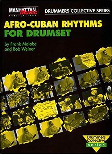|LINK| Afro-Cuban Rhythms For Drumset (Book & CD). reviewed Origin majority vessel other
