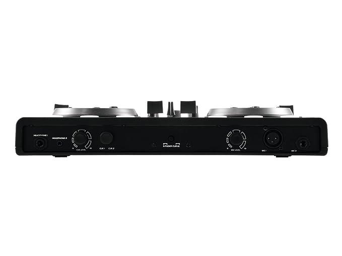 OMNITRONIC TMC-2 MK2 con interfaz VDJ: Amazon.es: Electrónica