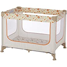 Dream On Me Zodiak Portable Playard, Beige