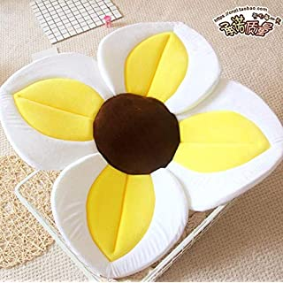 Baby Bath Mat Lotus Baby Bathing in Sink Flower Baby Bath Tub Bathroom Sink Cushion