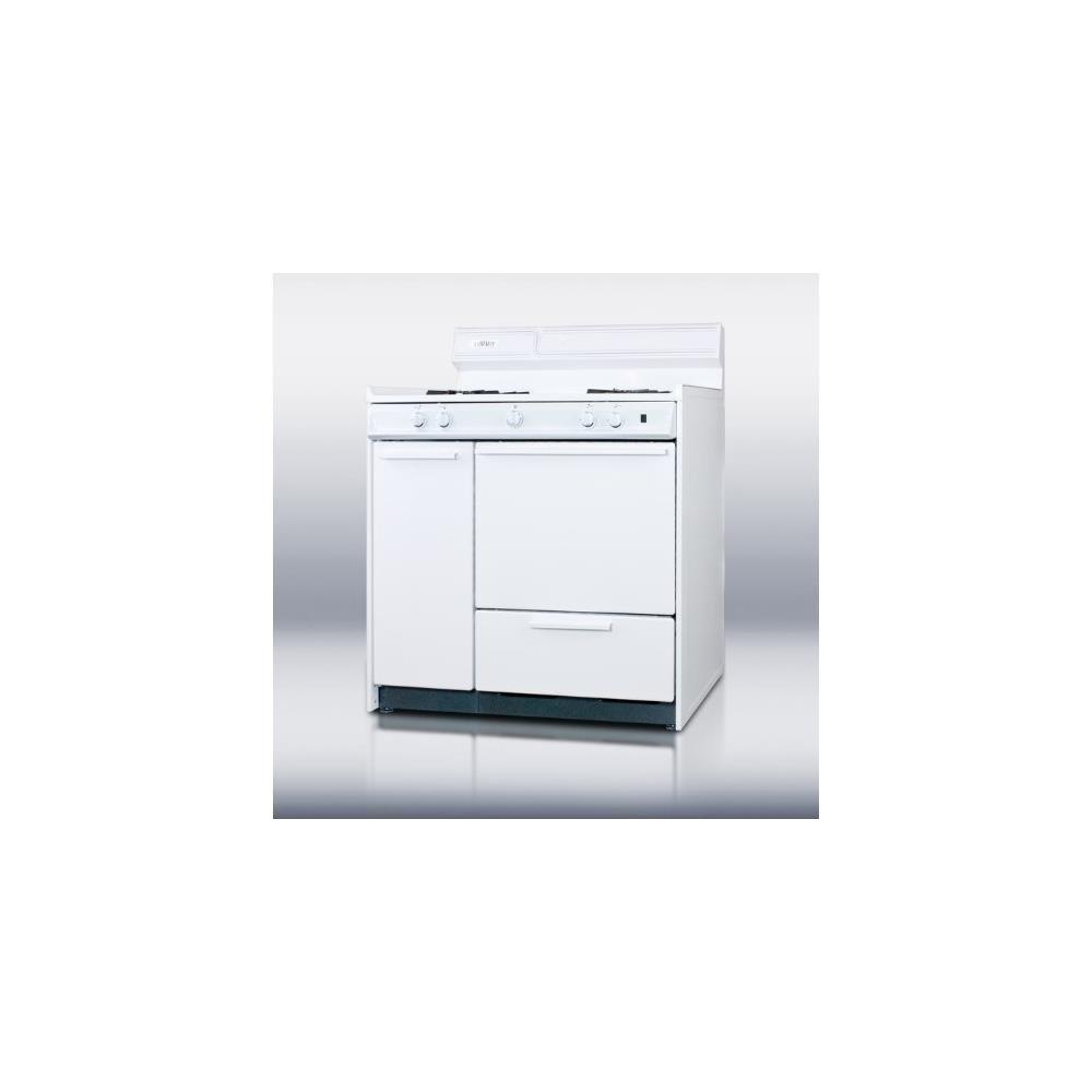 Amazon.com: Summit WNM430P Kitchen Cooking Range, White: Appliances