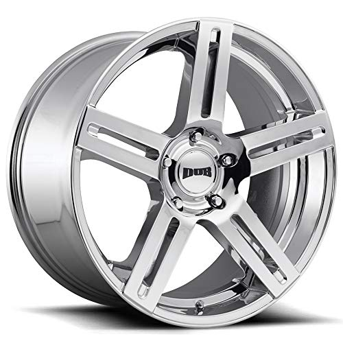 rims 24 inch chrome - 6