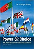 Power & Choice: An Introduction to Political Science