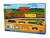 Bachmann Trains - Roaring Rails DCC Sound Value