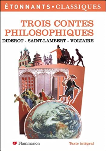 Lire un Trois contes philosophiques pdf