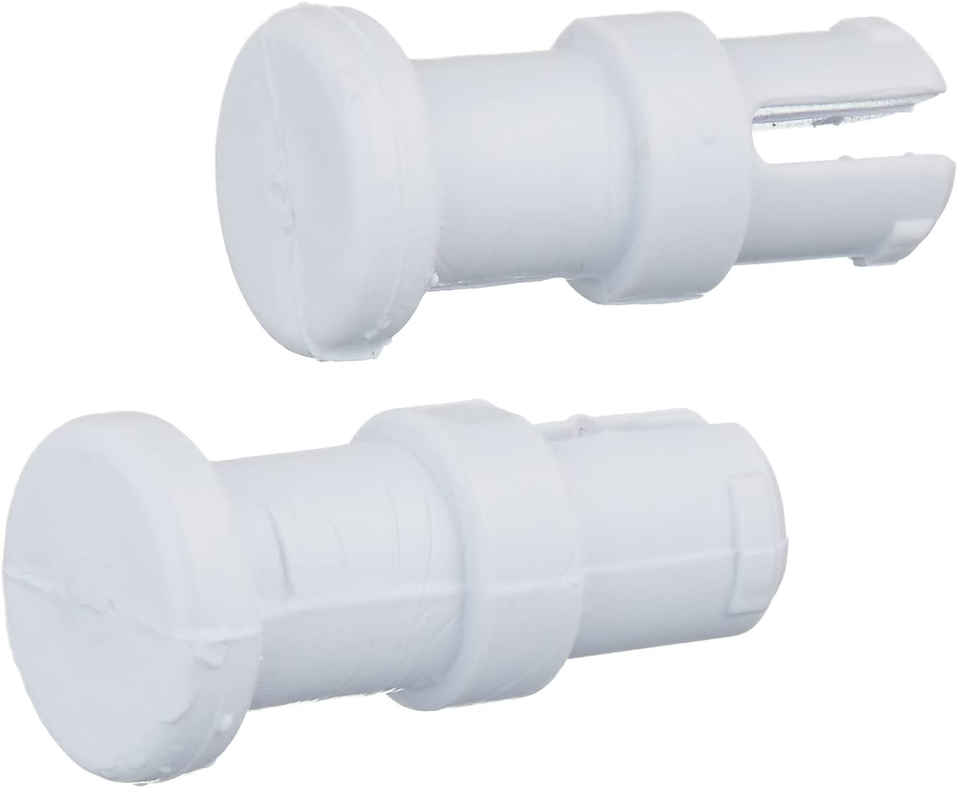 Pentair EU147 Vac Tube Posts Snap Replacement Automatic Pool and Spa Cleaner, Set of 2