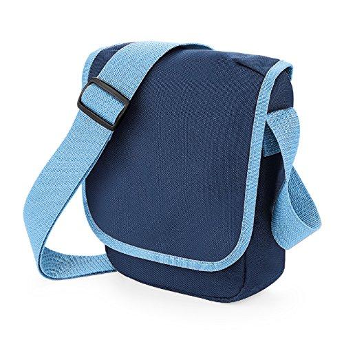 Reporter Sky Mini Blue Navy Bagbase Funda fvC5wqIq