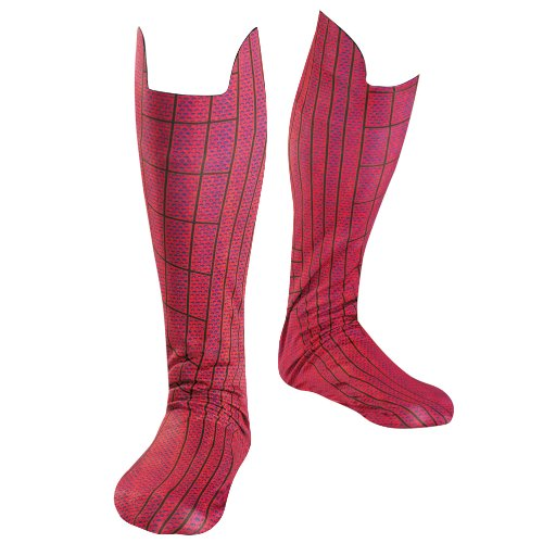 The Amazing Spider Man Costumes Shoes - Disguise Marvel The Amazing Spider-Man 3D