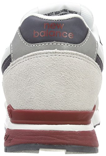 New Balance Ml840v1, Sneaker Uomo Multicolore (Pigment)