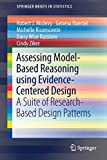 img - for Assessing Model-Based Reasoning using Evidence- Centered Design: A Suite of Research-Based Design Patterns (SpringerBriefs in Statistics) book / textbook / text book