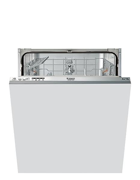 Hotpoint LTB 4B019 EU lavastoviglie,Potenza sonora 49db(A ...