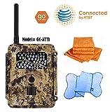 Spartan HD GoCam (AT&T Version, Model#GC-ATTi) 3G Wireless, Infrared (2-year warranty) - Bonus Package