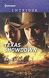 Texas Showdown (Cattlemen Crime Club)
