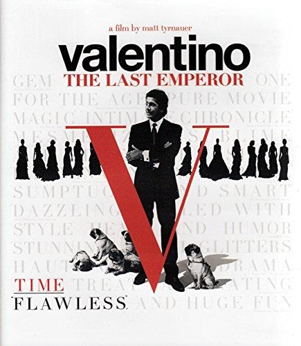 Valentino: The Last Emperor [Blu-ray] (2009)
