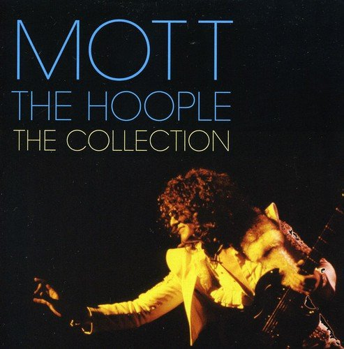 CD : Mott the Hoople - Best Of (CD)