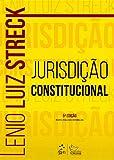 capa de Jurisdição Constitucional