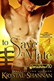Free eBook - To Save a Mate