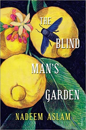 The Blind Man's Garden price comparison at Flipkart, Amazon, Crossword, Uread, Bookadda, Landmark, Homeshop18