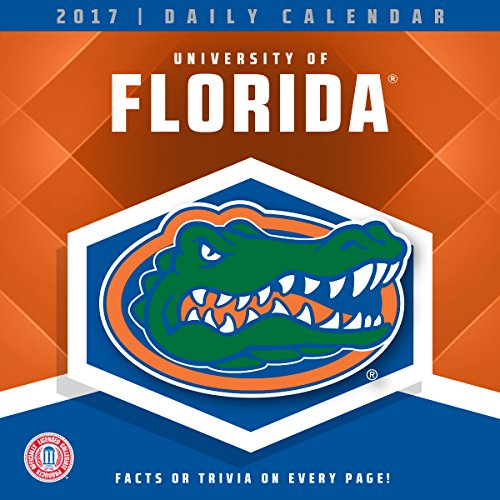 Turner Licensing Sport 2017 Florida Gators Box Calendar (17998051373)