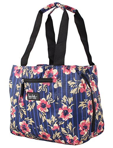 Nicole Miller of New York Insulated Lunch Cooler 11