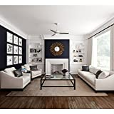 Casablanca Indoor Ceiling Fan with LED Light and