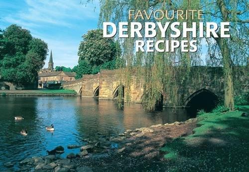 Favourite Peak District Recipes (Favourite Recipies)