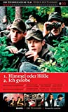 Heaven or Hell / For God and Country ( Himmel oder Hölle / Ich gelobe ) ( I Promise ) [ NON-USA FORMAT, PAL, Reg.0 Import - Germany ]