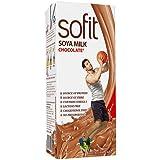 Sofit Soya Milk Chocolate, 1L