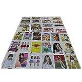 Momoland K-pop Mini Photo card Set with Extra