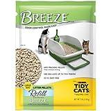 Purina Tidy Cats BREEZE Cat Litter Pellets Refill - Best Reviews Guide