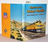 Diesels of the Union Pacific 1934 to 1982, Don Strack, 1881411249
