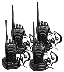 amazon arcshell rechargeable long range two way radios with To One Switch Two Lights Wiring loading re mendations for this item