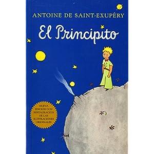 El Principito de Antoine de Saint-Exupéry | Letras y Latte - Libros en español