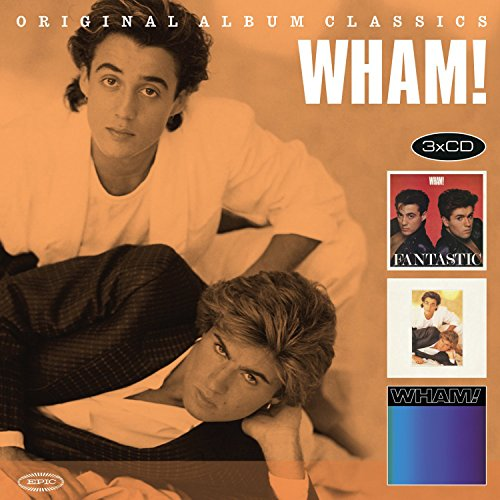 Wham! - Dance 80-2017 - Zortam Music