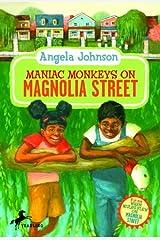 Maniac Monkeys on Magnolia Street & When Mules Flew on Magnolia Street Kindle Edition