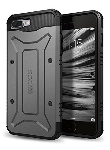 iPhone Tactical Titan Rugged Space